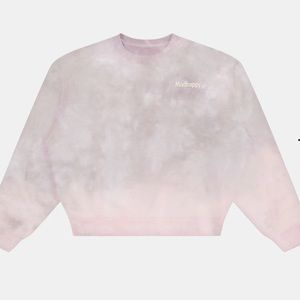 Madhappy limited heritage crewneck in paint water